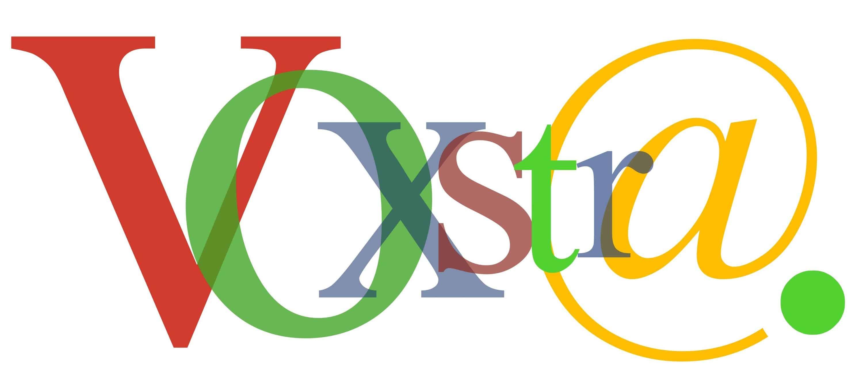 Voxstra Copywriting & Content
