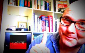 Voxstra Editor