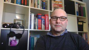 Voxstra Writer Editor